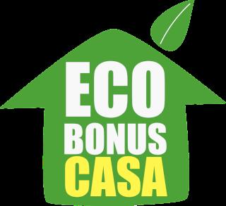 ECO BONUS CASA
