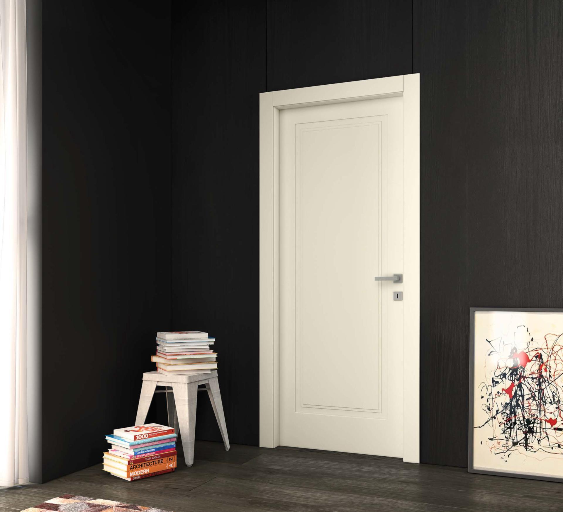 Porta laccata Dorica Castelli LP 1100