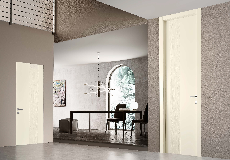 Porte laccate Dorica Castelli CQ3