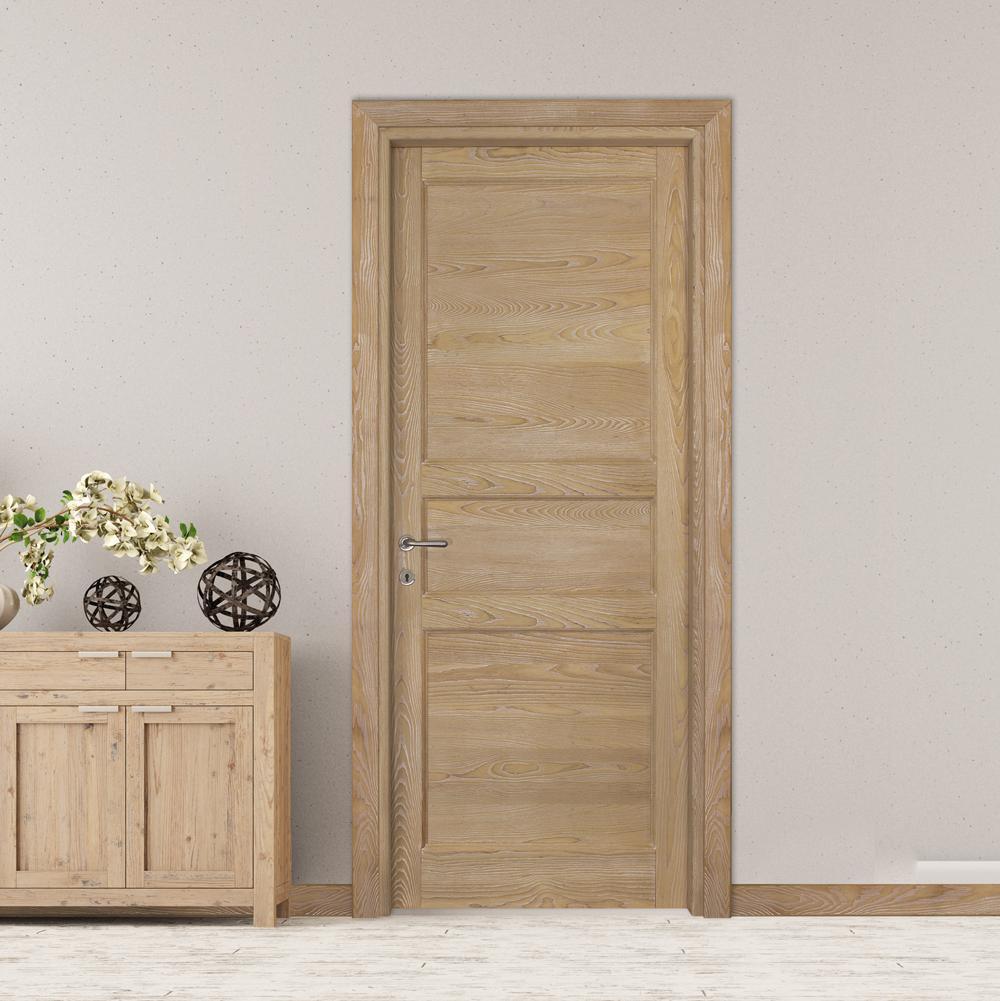 2 classica slide firenze vetro doppia ambientata chestwood naturale bianco spazzolato x catalogo