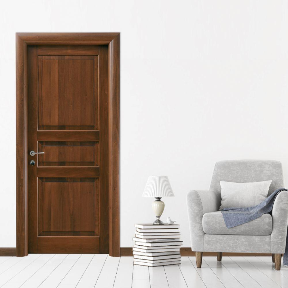 Linear bugnata micheloni porte firenze cottonwood medio