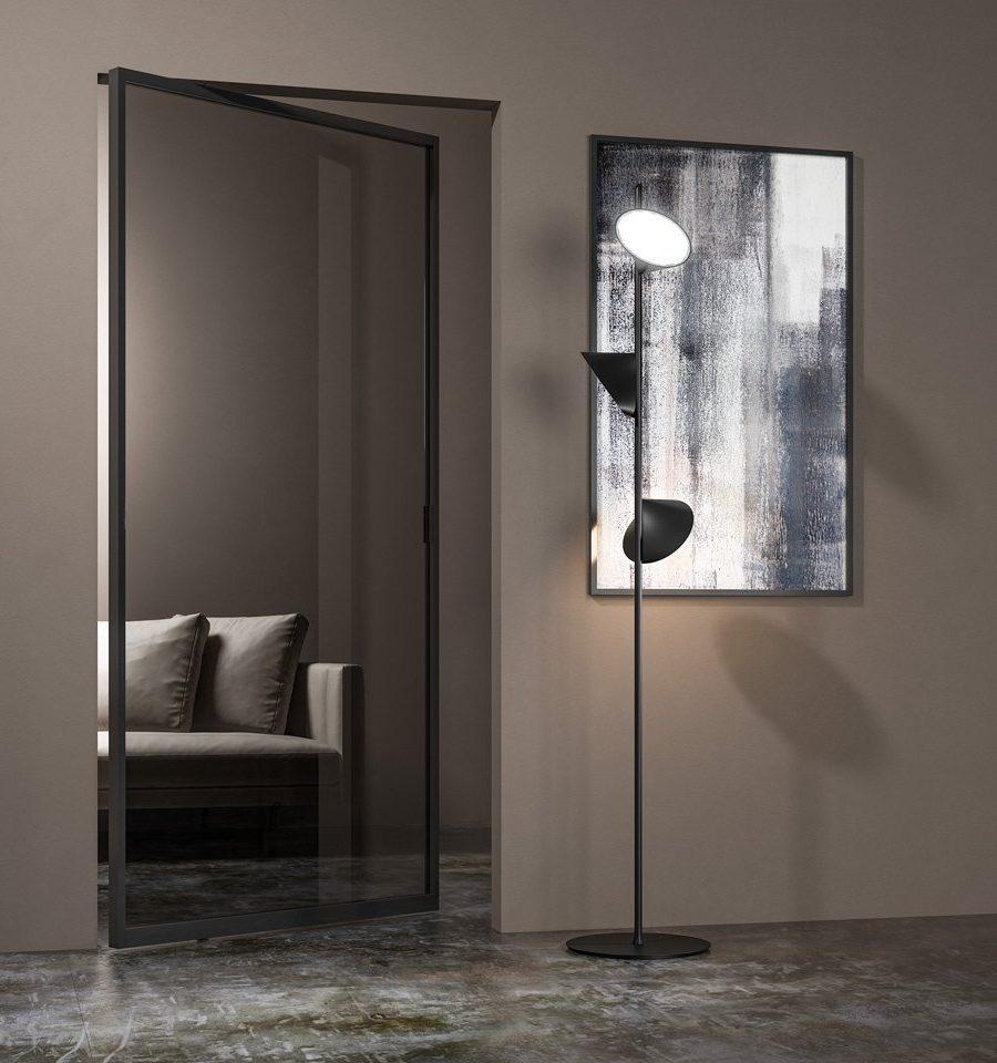 Porta a bilico collezione Frame di Glamour Design