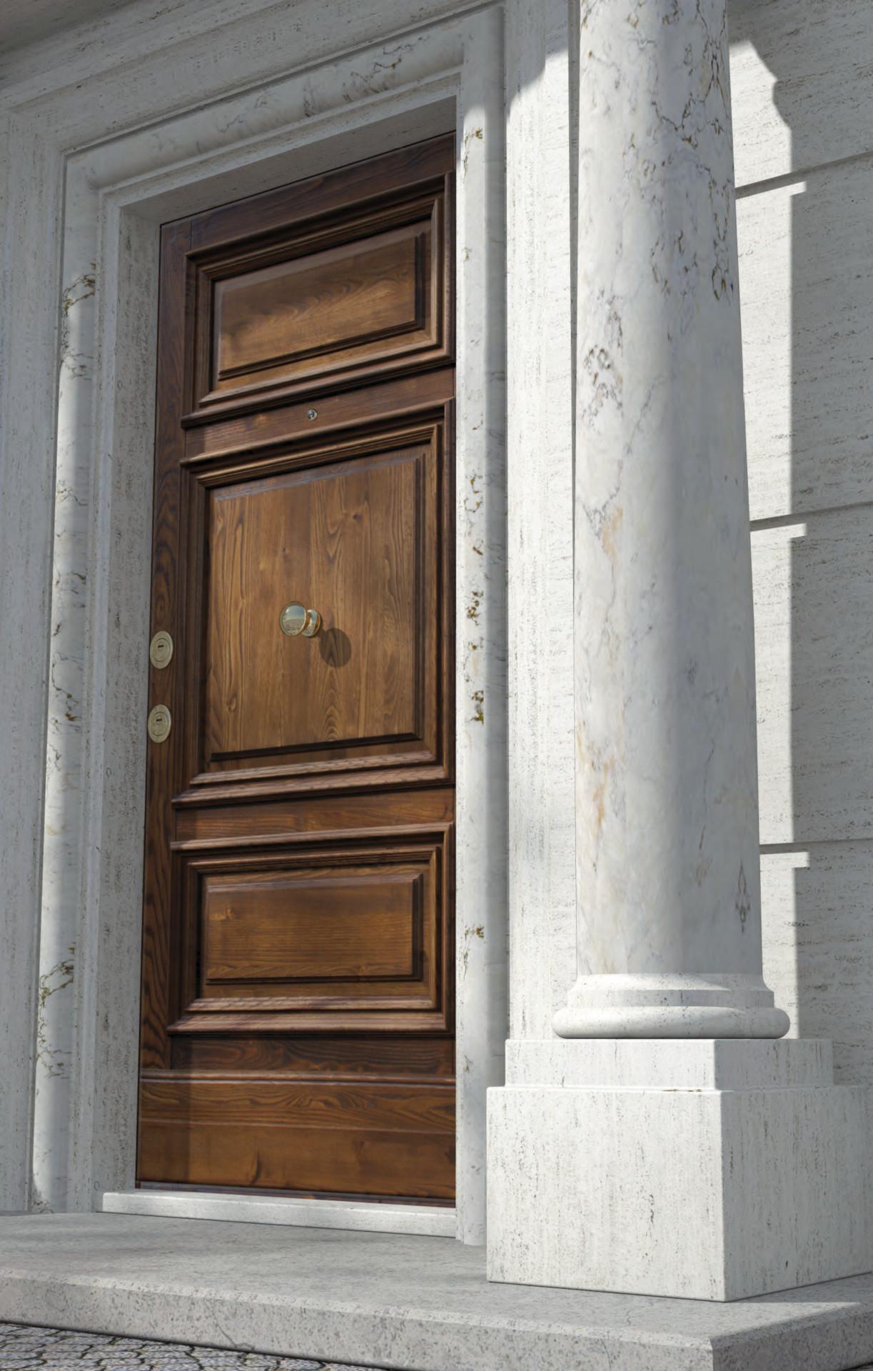 Porta blindata FAIP Venere